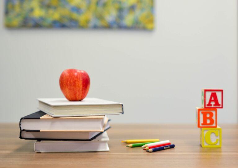 1 september - stemtips voor leerkrachten